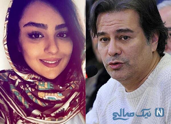 ازدواج پیمان قاسم خانی با میترا ابراهیمی تا استایل جدید ترلان پروانه
