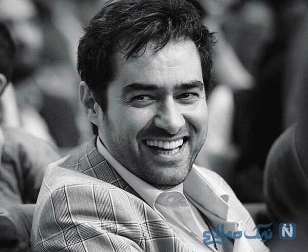 شهاب حسینی در آمریکا پس از حاشیه ها تا پنجاه سالگی مرجانه گلچین