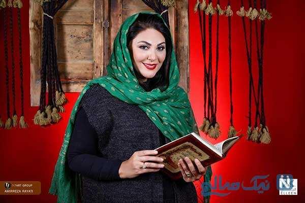 خواهر لاله اسکندری سارا در جشنواره تا شقایق دهقان و خواهرش مهرناز