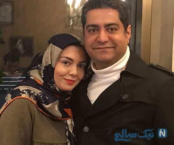درگذشت آزاده نامداری مجری سابق تلویزیون با واکنش چهره ها به فوت وی