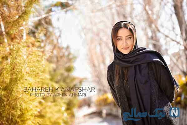 بهاره کیان افشار