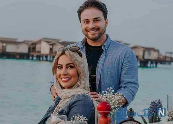 تبریک عید هنرمندان از نیکی مظفری با ارسطو تا قطار شادی سمیرا حسینی