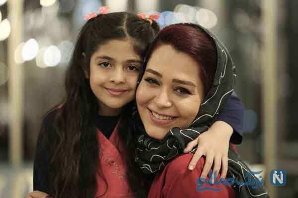 سانیا سالاری در گیسو تا همبازی مریم مومن با علی سخنگو