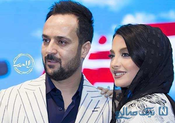 پسر احمد مهرانفر و حسین مهری در روز پسر تا استایل زیبای مریم مومن