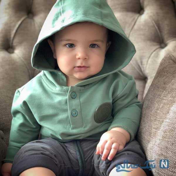 پسر احمد مهرانفر