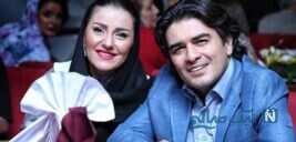 تولد همسر سامان احتشامی تا مریم معصومی در دبی با ناصرالدین شاه و مارال