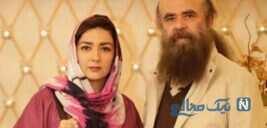 دختر سارا صوفیانی تا ستاره پسیانی فرنگ زیر خاکی با دختر شاهرخ استخری