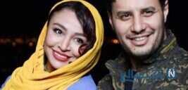 جواد عزتی و همسرش مه لقا باقری تا مهشید جوادی با برادرش