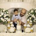 نامی پسر محسن تنابنده تا آهنگ جدید محمدرضا گلزار با استایل گلوریا هاردی