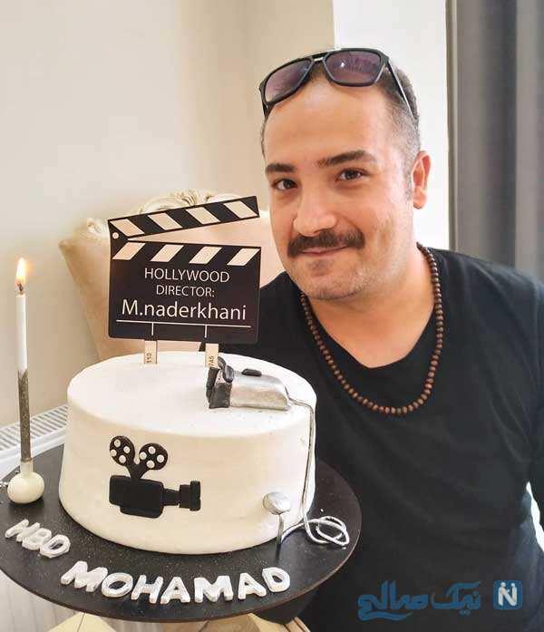 محمد نادرخانی