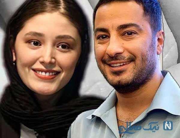 ازدواج نوید محمدزاده با فرشته حسینی تا پیام دهکردی در خاتون