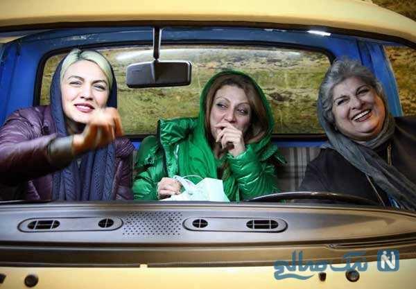 شایسته تهرانی