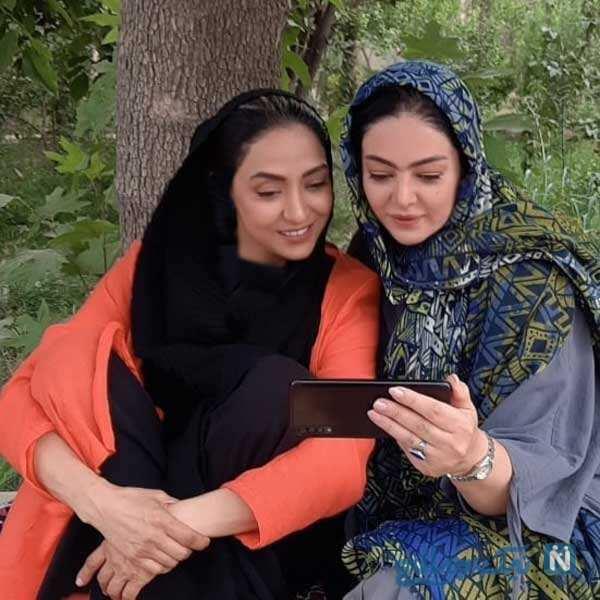 اشکان خطیبی در خاتون تا حدیثه تهرانی و همسرش در بیرجند