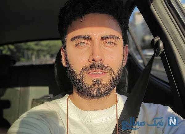 محمد صادقی در افرا تا ستاره پسیانی در خاتون با گل های زندگی شاهرخ استخری