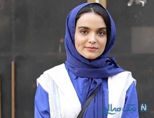 سارا باقری در افرا با پیمان تا جان و جهان ساره بیات با محمدرضا گلزار