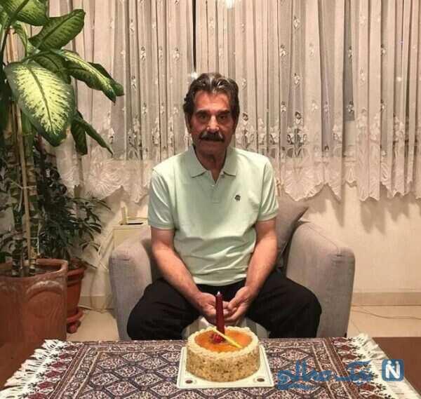 درگذشت عزت الله مهرآوران بازیگر