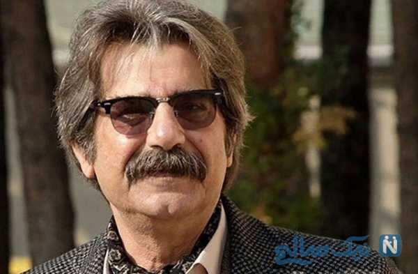 درگذشت عزت الله مهرآوران بازیگر سریال لیسانسه ها بر اثر ابتلا به کرونا