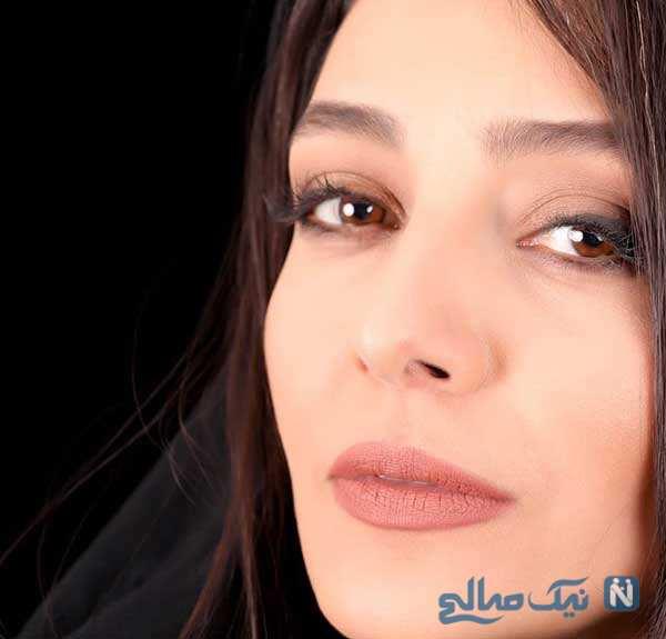 عاشقانه ساره بیات و همسرش تا ژست زیبای افسانه پاکرو و مهناز افشار
