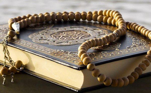 روایات درمورد استخاره با قرآن
