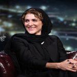 ویشکا آسایش بازیگر ایرانی در طبیعت شیرپلا