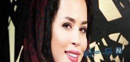 کاهش وزن ملیکا شریفی نیا بعد از دو سال