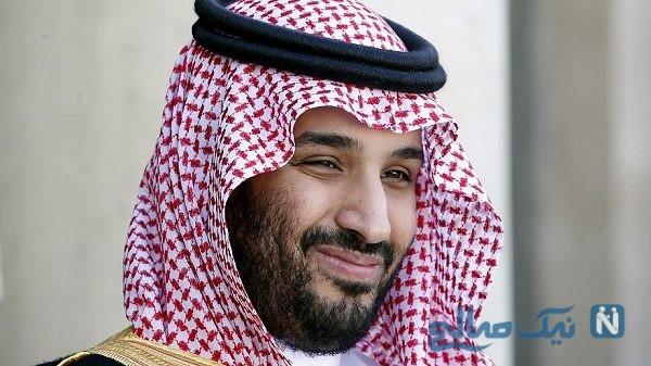 حقایق خواندنی درباره زندگی محمد بن سلمان   از انبار مشروب تا قصر مجللش