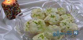 شیرینی ساده و سریع مخصوص پذیرایی از مهمانان ناخوانده!