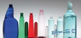 روشی برای پاک کردن بطریهای شیشهای