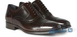 زیباترین مدل کفش های مجلسی مردانه