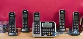 ترفندهایی برای افزایش طول عمر تلفن های بیسیم پاناسونیک
