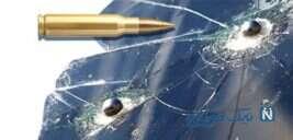 با خرید شیشه ضد گلوله امنیت محیط را تضمین کن!