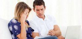 تأثیراسترس برروابط زناشویی