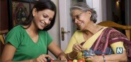 چگونه در دل مادرشوهر خودمان را جا کنیم؟