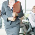 دوری از ۳ نوع تیپ شخصیتی درمحیط کار