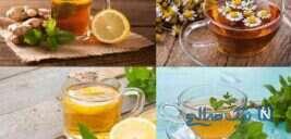 با این نوشیدنی خوشمزه، بدن خود را سم زدایی کنید