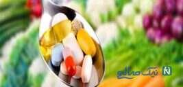همراه با آنتی بیوتیک این مواد غذایی را مصرف نکنید!