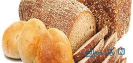 مصرف کدام نان توسط متخصصین تغذیه برای سلامتی ما توصیه می شود؟!