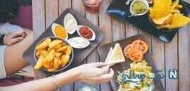 بعد از خوردن غذای سنگین این موارد را انجام دهید