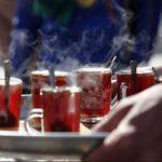 چایخانه تمام کاغذی در ژاپن ساخته شد