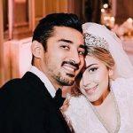 یک عکس دیگر از عروسی رضا گوچی لو رفت