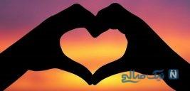ضرب المثل های بسیار زیبا در مورد عشق