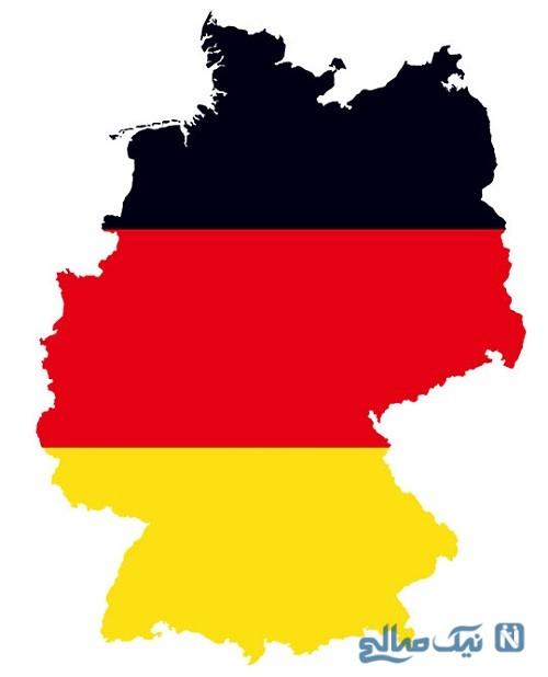 مثل های زیبای آلمانی