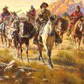 معمای قبیله ی وحشی