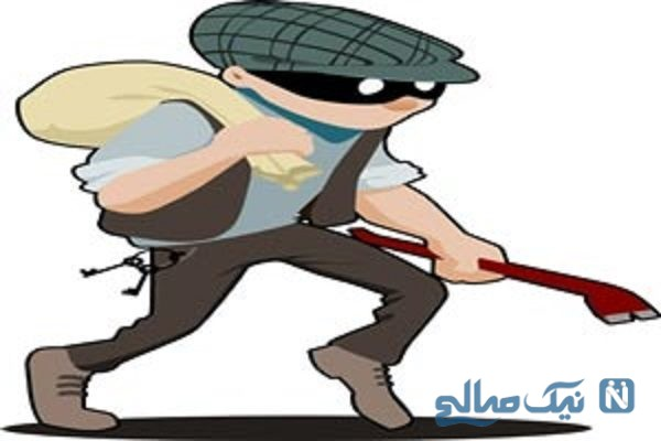معمای دزدی کیف معلم