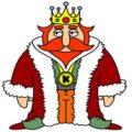 معمای شاه و وزیر