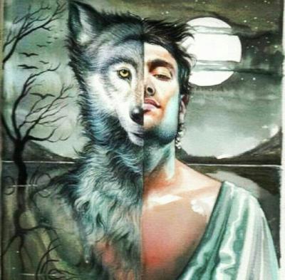 عاقبت گرگ زاده گرگ شود