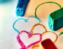 ضرب المثل های یسیار زیبا در مورد عشق