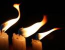 ضرب المثل چراغی که ایزد بر فروزد برای مقام غلبه حق بر باطل