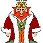 معمای روز قتل وزیر به دست پادشاه با استدلال به پاسخ برسید!