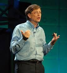 معما بیل گیتس برای استخدام در مایکروسافت
